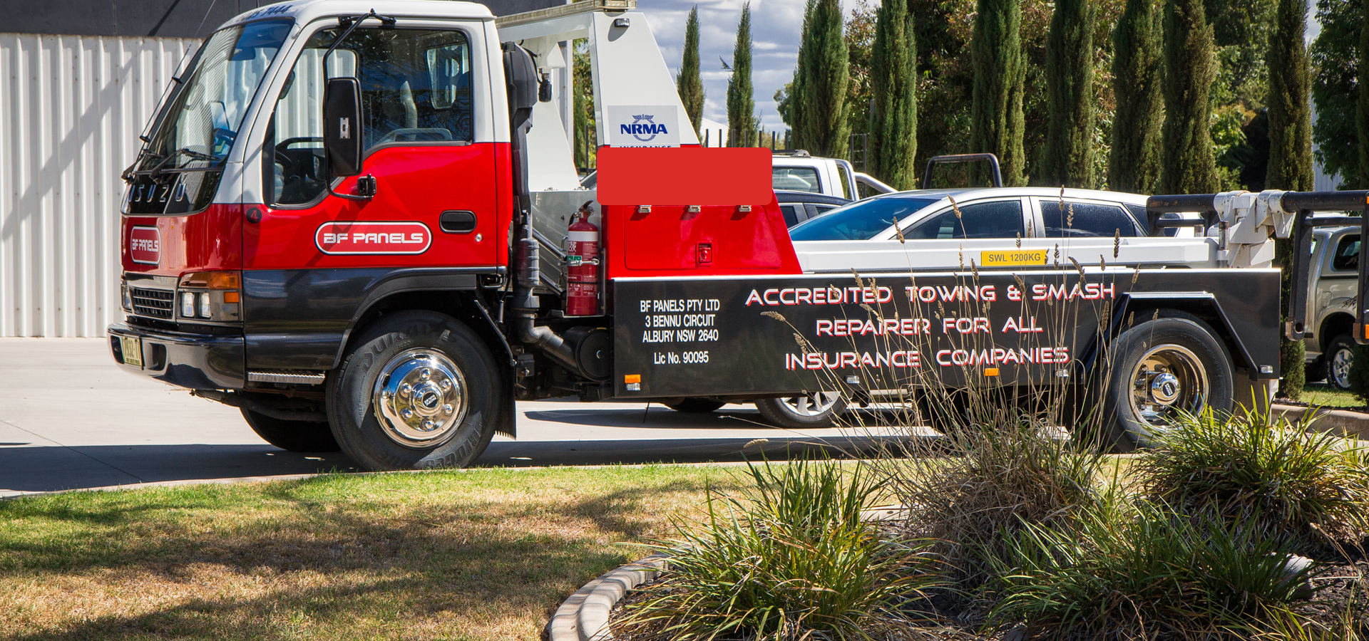 What to do when you are in need of emergency towing service?