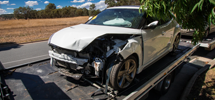 accident towing service in albury