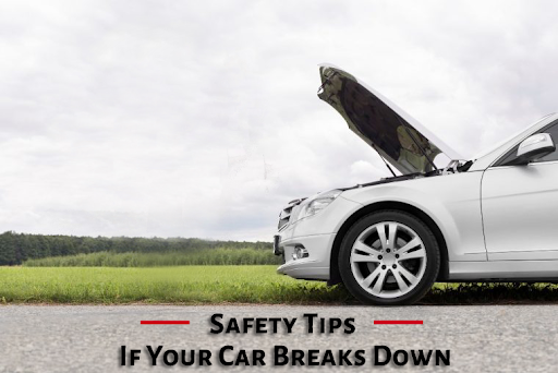 What To Do If Your Car Breaks Down?